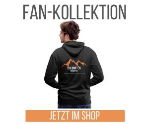 Dolomiten Skisafari Fan-Kollektion